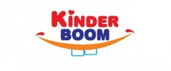 KINDER BOOM  children s dental clinic